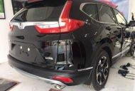 Bán Honda CR V năm sản xuất 2019, màu đen, nhập khẩu   giá 1 tỷ 93 tr tại Quảng Bình