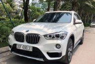 Bán xe BMW X1 1.5 AT đời 2018, màu trắng  giá 1 tỷ 699 tr tại Hà Nội