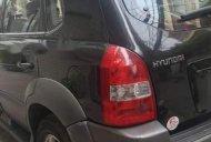 Cần bán lại xe Hyundai Tucson sản xuất 2009, màu đen, xe nhập xe gia đình, giá tốt giá 390 triệu tại Hải Phòng