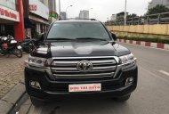 Bán Toyota Land Cruiser V8 5.7L model 2016, màu đen xe nhập khẩu nguyên chiếc giá 5 tỷ 399 tr tại Hà Nội