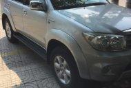 Bán Toyota Fortuner SUV đời 2010, màu bạc giá 530 triệu tại Tây Ninh