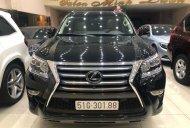 Cần bán Lexus GX GX460 sản xuất 2016, màu đen, nhập khẩu   giá 4 tỷ 200 tr tại Tp.HCM