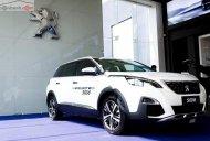 Cần bán xe Peugeot 5008 1.6 AT sản xuất 2019, màu trắng giá 1 tỷ 399 tr tại BR-Vũng Tàu