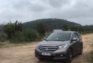 Cần bán lại xe Honda CR V AT sản xuất năm 2013, xe nhập  giá 700 triệu tại Hải Phòng