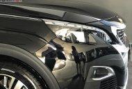 Bán Peugeot 5008 1.6 AT năm 2019, màu đen giá 1 tỷ 399 tr tại Tp.HCM