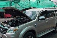 Cần bán xe Ford Everest đời 2012, màu bạc xe gia đình giá 569 triệu tại Lâm Đồng
