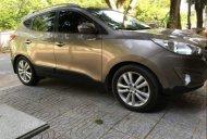 Bán xe Hyundai Tucson đời 2010, màu nâu đồng, nhập khẩu nguyên chiếc ít sử dụng giá 560 triệu tại BR-Vũng Tàu