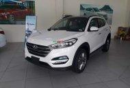 Cần bán Hyundai Tucson năm 2018, màu trắng, giá chỉ 900 triệu giá 900 triệu tại Tiền Giang