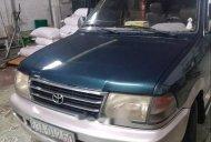 Cần bán lại xe Toyota Zace đời 2001 giá 155 triệu tại Tiền Giang