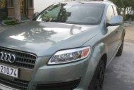 Bán Audi Q7 đời 2009, nhập khẩu nguyên chiếc chính chủ, 650 triệu giá 650 triệu tại Khánh Hòa