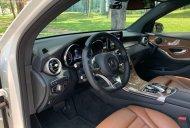 Bán Mercedes GLC 300 Coupe 4Matic đời 2017, màu trắng, nhập khẩu nguyên chiếc giá 2 tỷ 850 tr tại Tp.HCM