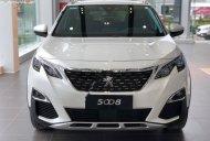 Cần bán xe Peugeot 5008 1.6 AT đời 2019, màu trắng giá 1 tỷ 399 tr tại Tp.HCM