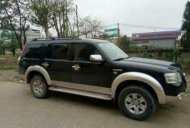 Bán xe Ford Everest năm sản xuất 2009, màu đen số sàn, giá 390tr giá 390 triệu tại Thanh Hóa