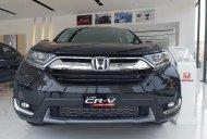Bán Honda CR V E chỉ 1 xe duy nhất, giá cực tốt, tặng 30Trpk khủng từ Honda giá 983 triệu tại Hậu Giang