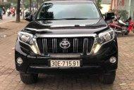 Bán Toyota Land Cruiser Prado 2016 Đk 2017, đen/ kem đẹp miễn bàn - LH: 0969313368 giá 1 tỷ 980 tr tại Hà Nội