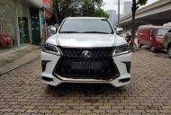 Bán Lexus LX5700 Super Sport Black Edition S đời 2019, màu trắng, nhập khẩu chính hãng giá 9 tỷ 500 tr tại Hà Nội