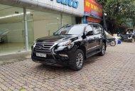 Cần bán lại xe Lexus GX460 460 chính hãng nhập khẩu Trung Đông, sản xuất 2015, màu đen, xe nhập giá 3 tỷ 780 tr tại Hà Nội