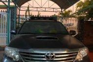 Bán xe Toyota Fortuner 2.5G sản xuất 2013, màu xám, nhập khẩu số sàn, giá 720tr giá 720 triệu tại Khánh Hòa
