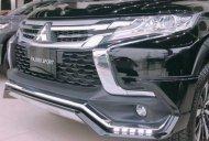 Bán xe Mitsubishi Pajero đời 2019, màu đen  giá 950 triệu tại Cần Thơ