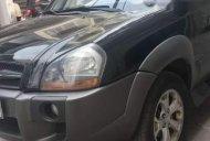 Cần bán xe Hyundai Tucson đời 2009, màu đen, xe nhập chính chủ giá 390 triệu tại Hải Phòng