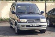 Bán ô tô Toyota Zace đời 2001, nhập khẩu giá 185 triệu tại Cần Thơ
