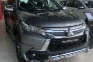 Bán ô tô Mitsubishi Pajero năm sản xuất 2019, màu xám, xe nhập giá 980 triệu tại Kiên Giang