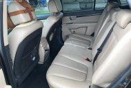 Bán Hyundai Santa Fe sản xuất 2011, màu nâu, nhập khẩu giá 699 triệu tại Hải Phòng