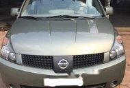 Bán ô tô Nissan Quest năm 2005, nhập khẩu nguyên chiếc xe gia đình, giá chỉ 350 triệu giá 350 triệu tại Đồng Nai