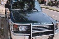 Cần bán gấp Mitsubishi Pajero đời 1996, xe gia đình giá cạnh tranh giá 100 triệu tại Quảng Nam
