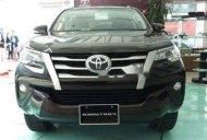 Bán xe Toyota Fortuner 2.4G 2019, màu đen, nhập khẩu nguyên chiếc giá 1 tỷ 26 tr tại Hà Nội