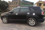 Bán xe Kia Sorento năm sản xuất 2012, màu đen, xe nhập ít sử dụng, 570tr giá 570 triệu tại Thái Bình