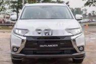 Bán Mitsubishi Outlander 2.0 CVT đời 2019, màu trắng giá 908 triệu tại Đà Nẵng