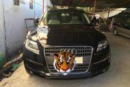 Mình cần bán chiếc Audi Q7 model 2008, màu đen, bản full option, nhập khẩu Đức giá 655 triệu tại Tp.HCM
