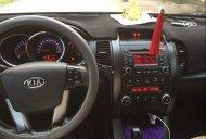 Cần bán Kia Sorento đời 2012, màu đen ít sử dụng giá 570 triệu tại Thái Bình
