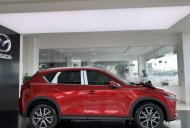 Mazda CX5 all new ưu đãi khủng lên đến 60tr giá 839 triệu tại Tp.HCM