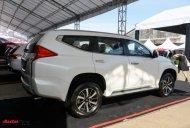 Bán ô tô Mitsubishi Pajero Sport đời 2018, nhập khẩu giá 1 tỷ 93 tr tại Tp.HCM
