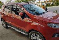 Cần bán xe Ford EcoSport 1.5 AT sản xuất năm 2017 chính chủ giá 525 triệu tại Hải Phòng