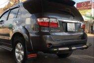 Bán xe Toyota Fortuner đời 2009, màu xám, 610tr giá 610 triệu tại Đồng Nai