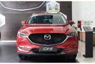 Cần bán xe Mazda CX 5 sản xuất năm 2019, màu đỏ, 640 triệu giá 652 triệu tại Hà Nội