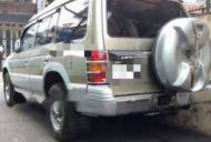 Bán Mitsubishi Pajero MT đời 2005, xe nhập số sàn giá 205 triệu tại Tp.HCM