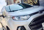 Bán Ford EcoSport năm 2015, màu bạc số tự động giá 499 triệu tại Đồng Nai