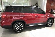 Cần bán Kia Sorento 2.4 GAT năm 2019, màu đỏ, mới 100% giá 799 triệu tại Tp.HCM