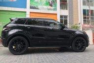 Cần bán gấp LandRover Range Rover Evoque năm sản xuất 2012, màu đen, nhập khẩu nguyên chiếc giá 1 tỷ 350 tr tại Tp.HCM