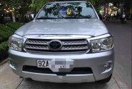 Bán Toyota Fortuner đời 2010, màu bạc, mới keng, rất lợi dầu giá 600 triệu tại Quảng Nam