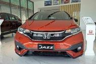 Bán ô tô Honda Jazz RS năm sản xuất 2019, nhập khẩu, đường nét tinh tế – thiết kế hiện đại giá 624 triệu tại Tp.HCM