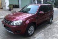 Bán Ford Escape XLT 2.3 AT đời 2010, màu đỏ số tự động giá 395 triệu tại Tp.HCM