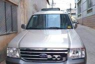 Cần bán Ford Everest đời 2005, màu bạc, giá 260tr giá 260 triệu tại Lâm Đồng