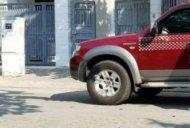 Bán ô tô Ford Everest 2.5L 4x2 MT 2008, màu đỏ  giá 350 triệu tại Tp.HCM