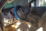 Bán Toyota Fortuner 2011, màu xám, nhập khẩu số sàn, 615 triệu giá 615 triệu tại Phú Yên