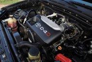 Bán Toyota Fortuner sản xuất năm 2009, màu xám, xe gia đình giá 594 triệu tại BR-Vũng Tàu